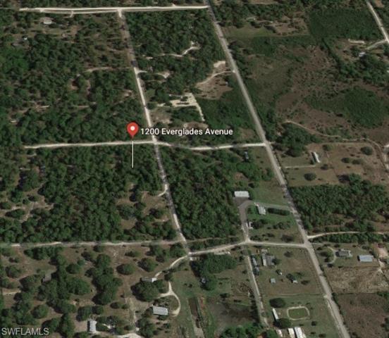 1200 Everglades Ave, Clewiston, FL 33440