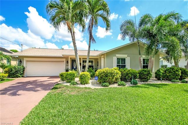 1509 Sw 50th St, Cape Coral, FL 33914
