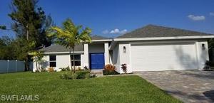 2927 Sw 11th Ct, Cape Coral, FL 33914