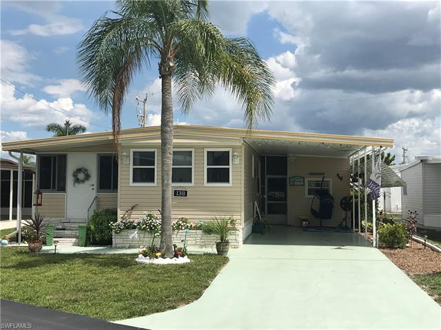 138 Conestoga Trl, North Fort Myers, FL 33917