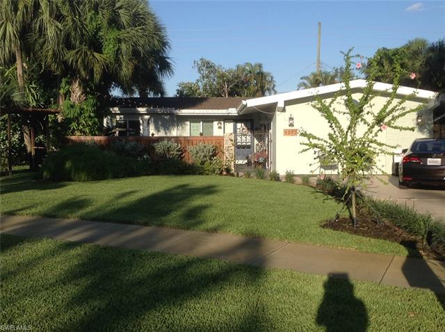 4381 Hill Dr, Fort Myers, FL 33901