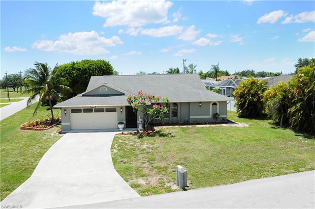 4218 Sw 6th Pl, Cape Coral, FL 33914