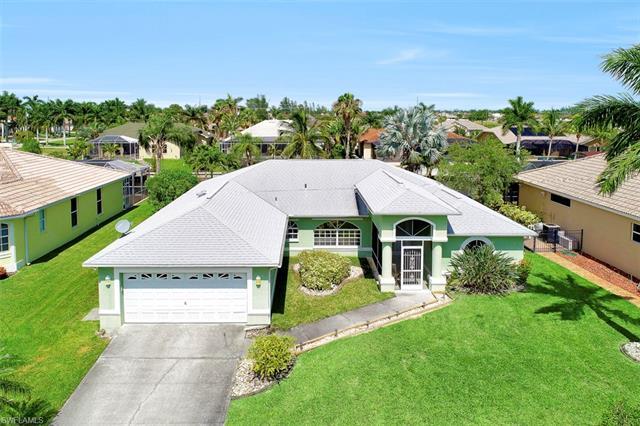 4119 Sw 22nd Ct, Cape Coral, FL 33914