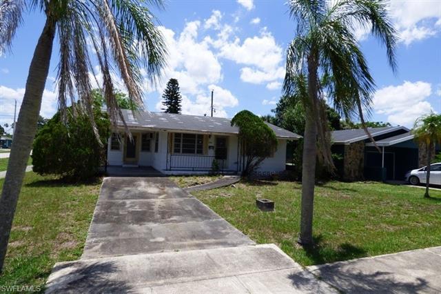 3903 La Palma St, Fort Myers, FL 33901