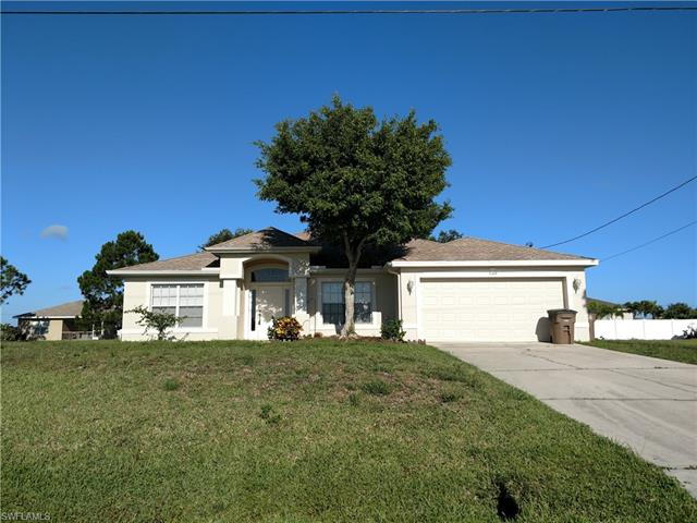 1124 Nw 11th Pl, Cape Coral, FL 33993