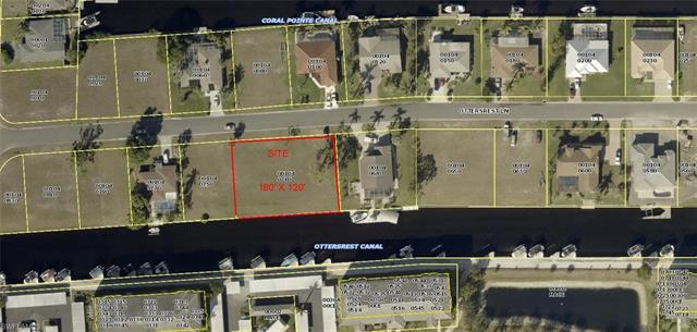 2004 Ottersrest Ln N, Cape Coral, FL 33990