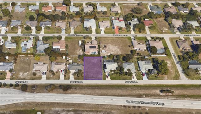 145 Se 25th Ln, Cape Coral, FL 33904