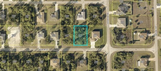 5314 Belrose St, Lehigh Acres, FL 33971