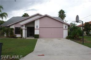 4337 Sw 5th Pl, Cape Coral, FL 33914