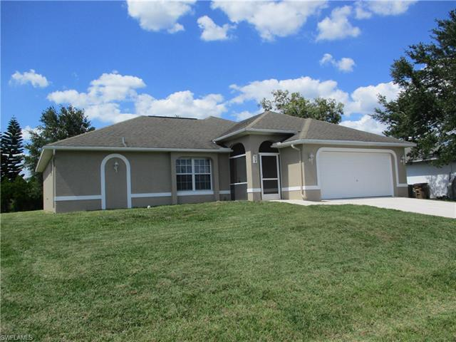 615 Se 27th Ter, Cape Coral, FL 33904