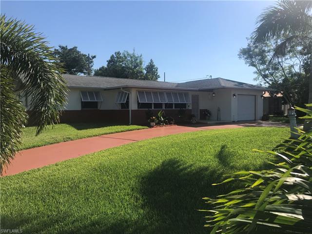 4512 Coronado Pky, Cape Coral, FL 33904