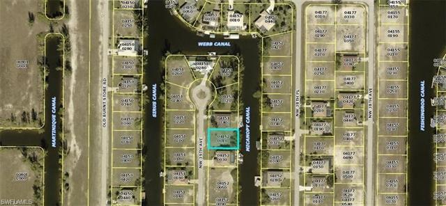 115 Nw 39th Ave, Cape Coral, FL 33993