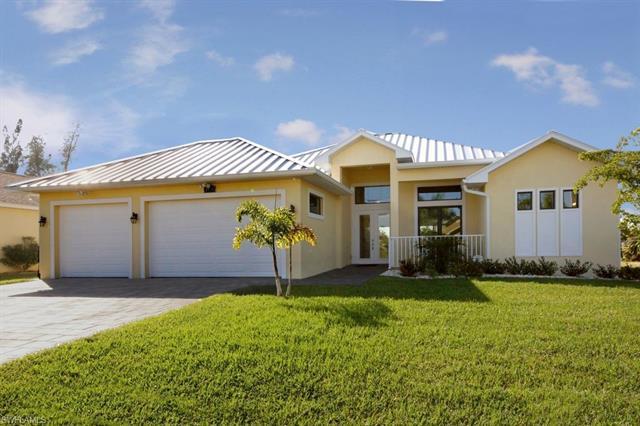 3934 Sw 17th Ave, Cape Coral, FL 33914