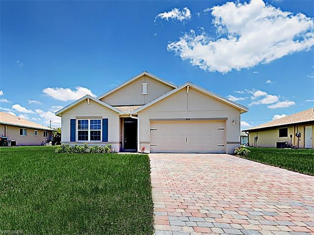 519 Sw 29th Ter, Cape Coral, FL 33914
