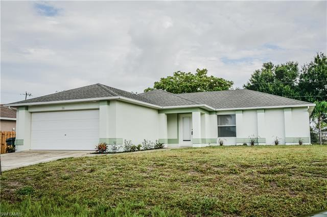 705 Sw 27th St, Cape Coral, FL 33914