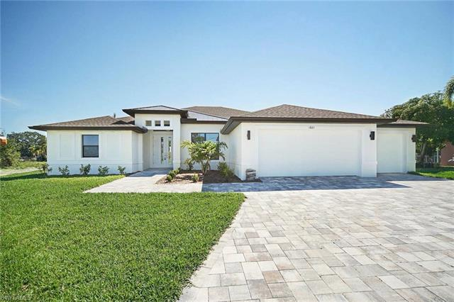 1821 Sw 8th Ct, Cape Coral, FL 33991