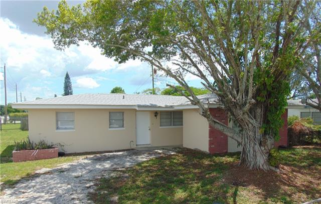 2570 Hunter St, Fort Myers, FL 33901