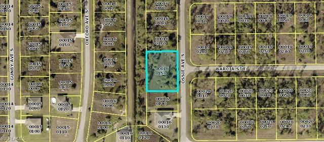 920 Ossie Ave S, Lehigh Acres, FL 33974