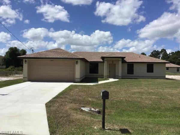 3007 44th St Sw, Lehigh Acres, FL 33976