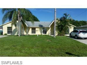 924 Andalusia Blvd, Cape Coral, FL 33909