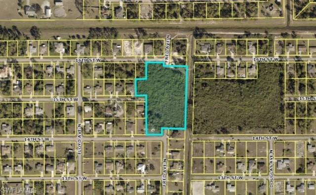 4300 15th St W, Lehigh Acres, FL 33971