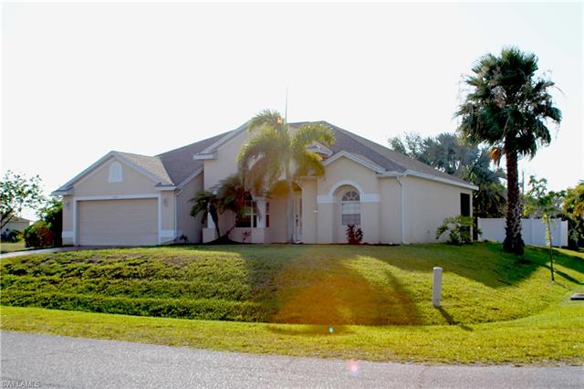 2101 Nw 14th Ter, Cape Coral, FL 33993