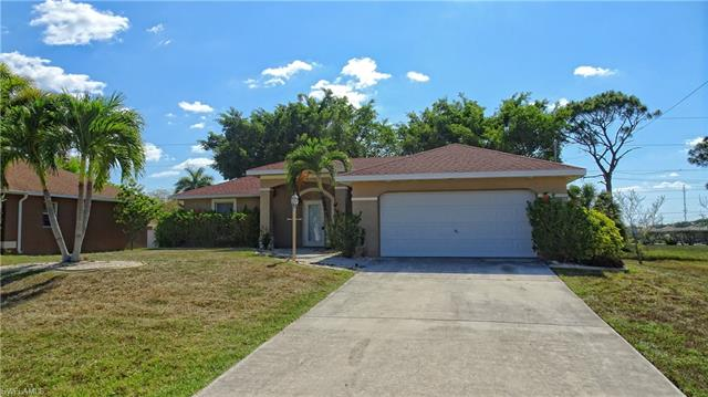 3418 Sw 15th Pl, Cape Coral, FL 33914