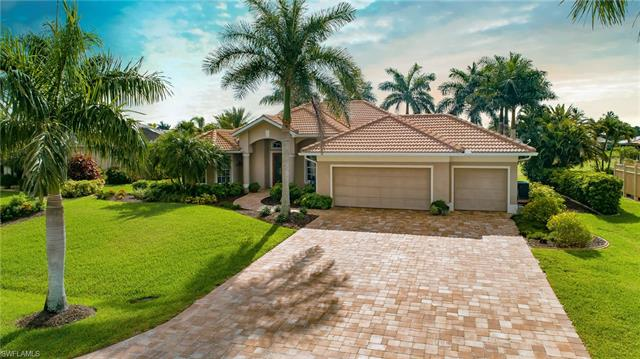 11958 Prince Charles Ct, Cape Coral, FL 33991