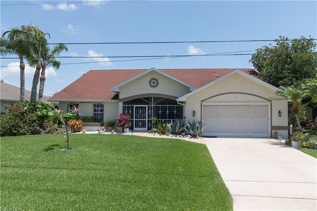 4129 Sw 20th Ave, Cape Coral, FL 33914