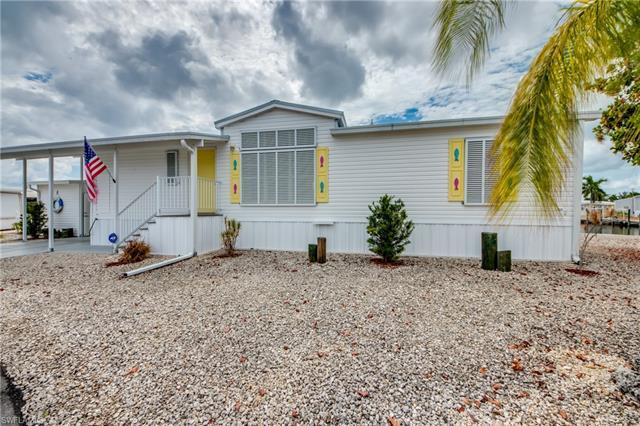 2930 Bowsprit Ln, St. James City, FL 33956