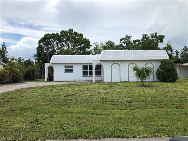 7323 Barragan Rd, Fort Myers, FL 33967