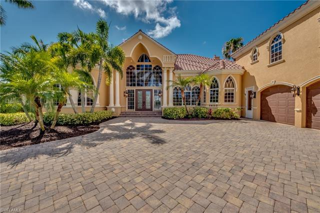 5850 Harbour Preserve Cir, Cape Coral, FL 33914