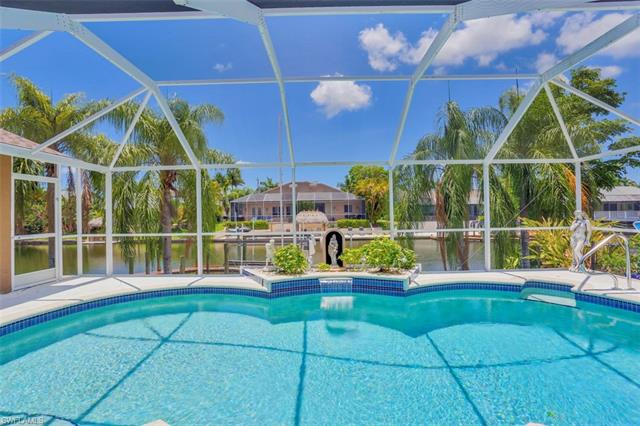 5012 Skyline Blvd, Cape Coral, FL 33914