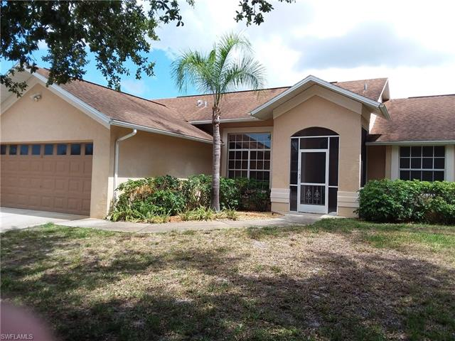 9091 Aster Rd, Fort Myers, FL 33967