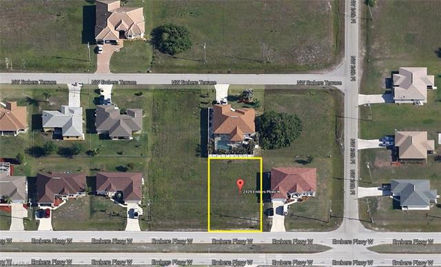 2429 Embers Pky W, Cape Coral, FL 33993