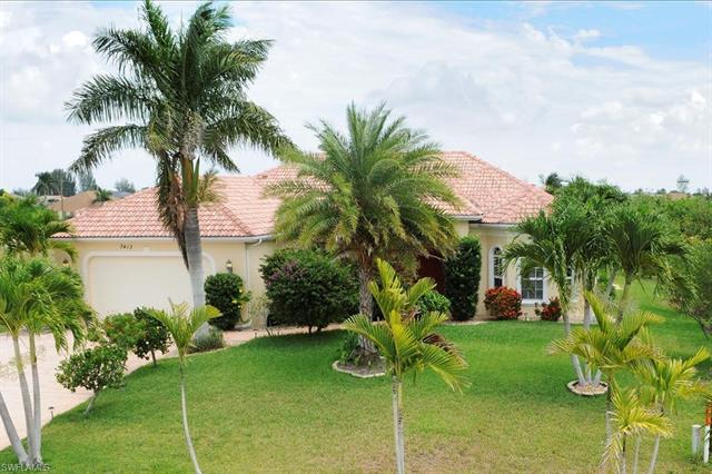 3413 Embers Pky W, Cape Coral, FL 33993