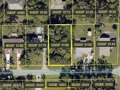 5420 Phillips St, Bokeelia, FL 33922