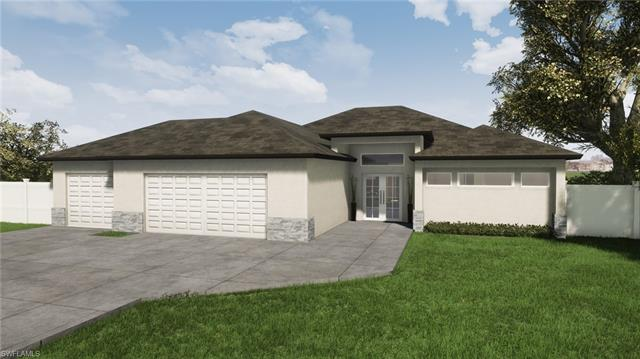 2338 Nw 33rd Pl, Cape Coral, FL 33993