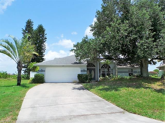 1417 Nw 38th Ave, Cape Coral, FL 33993