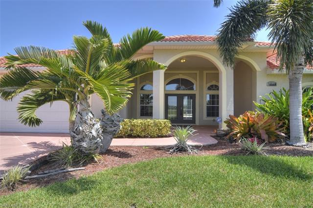 4313 Nw 32nd St, Cape Coral, FL 33993