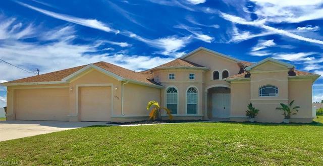 1237 Nw 37th Pl, Cape Coral, FL 33993