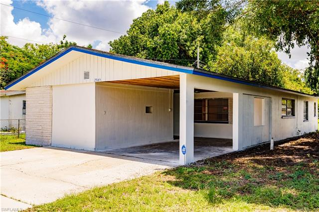 2565 Hanson St, Fort Myers, FL 33901