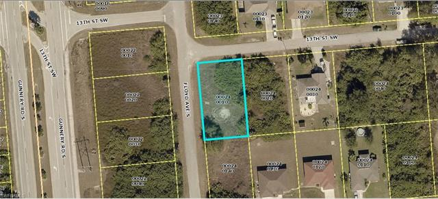 4315 13th St Sw, Lehigh Acres, FL 33976