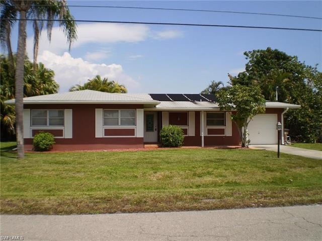 5329 Bayshore Ave, Cape Coral, FL 33904