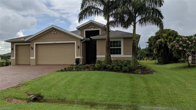 4125 Sw 25th Pl, Cape Coral, FL 33914