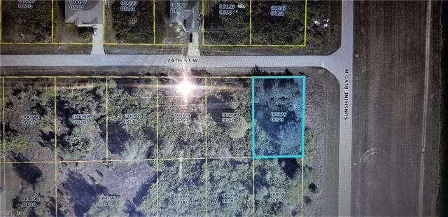 2501 74th St W, Lehigh Acres, FL 33971