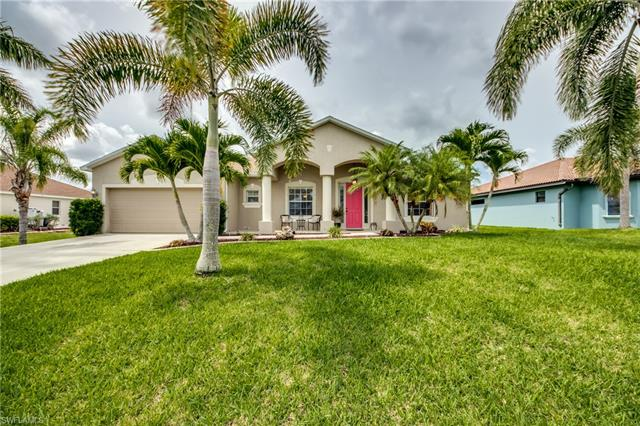 2218 Nw Embers Ter, Cape Coral, FL 33993