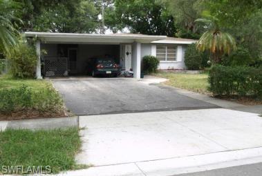 1373 Morningside Dr, Fort Myers, FL 33901