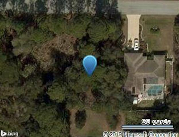Dundee Ave, North Port, FL 34291