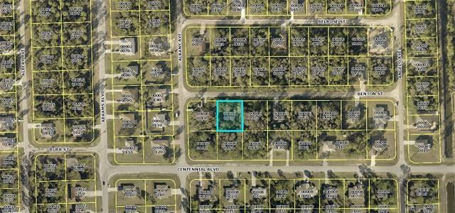 5435 Benton St, Lehigh Acres, FL 33971